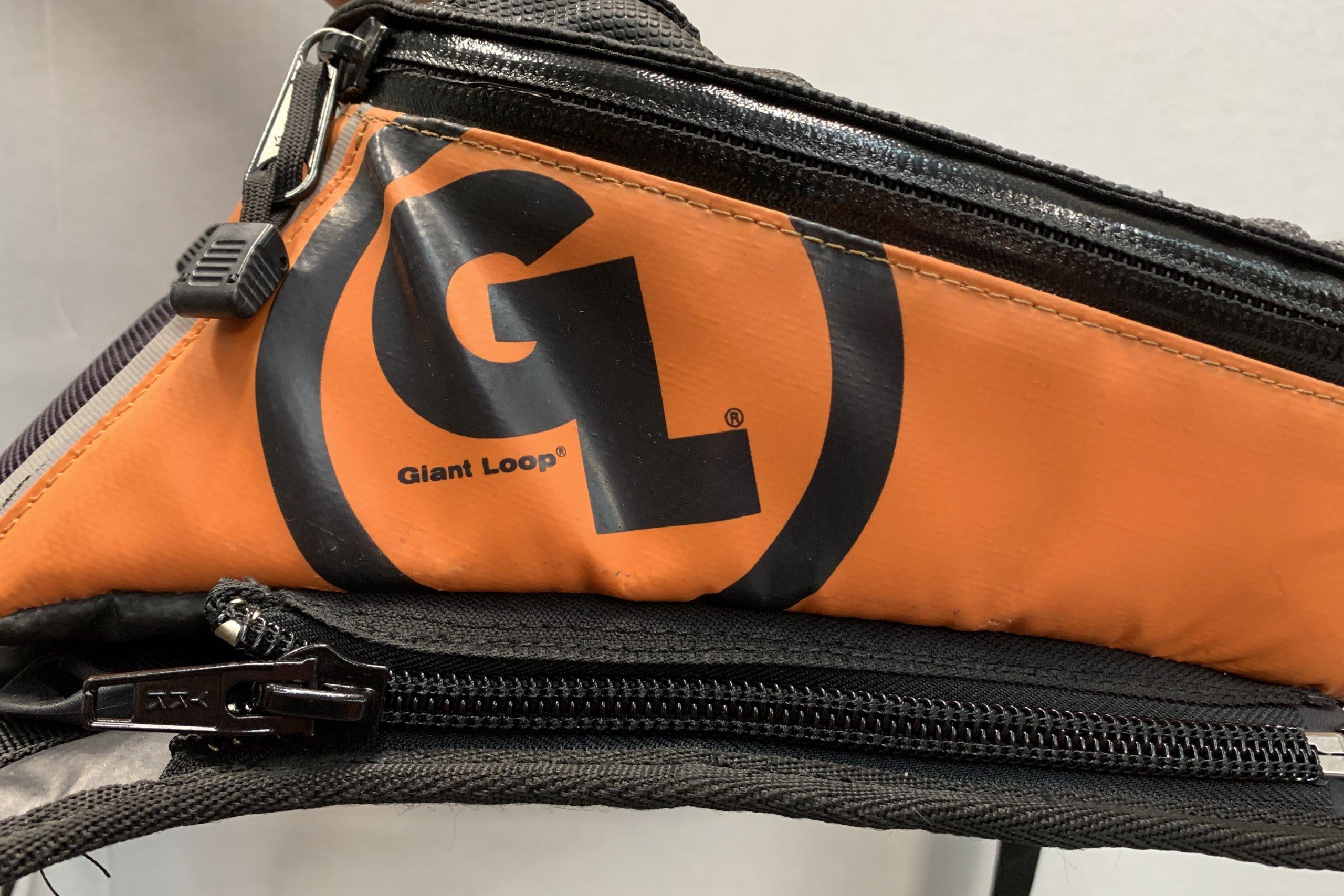 Giant Loop bag