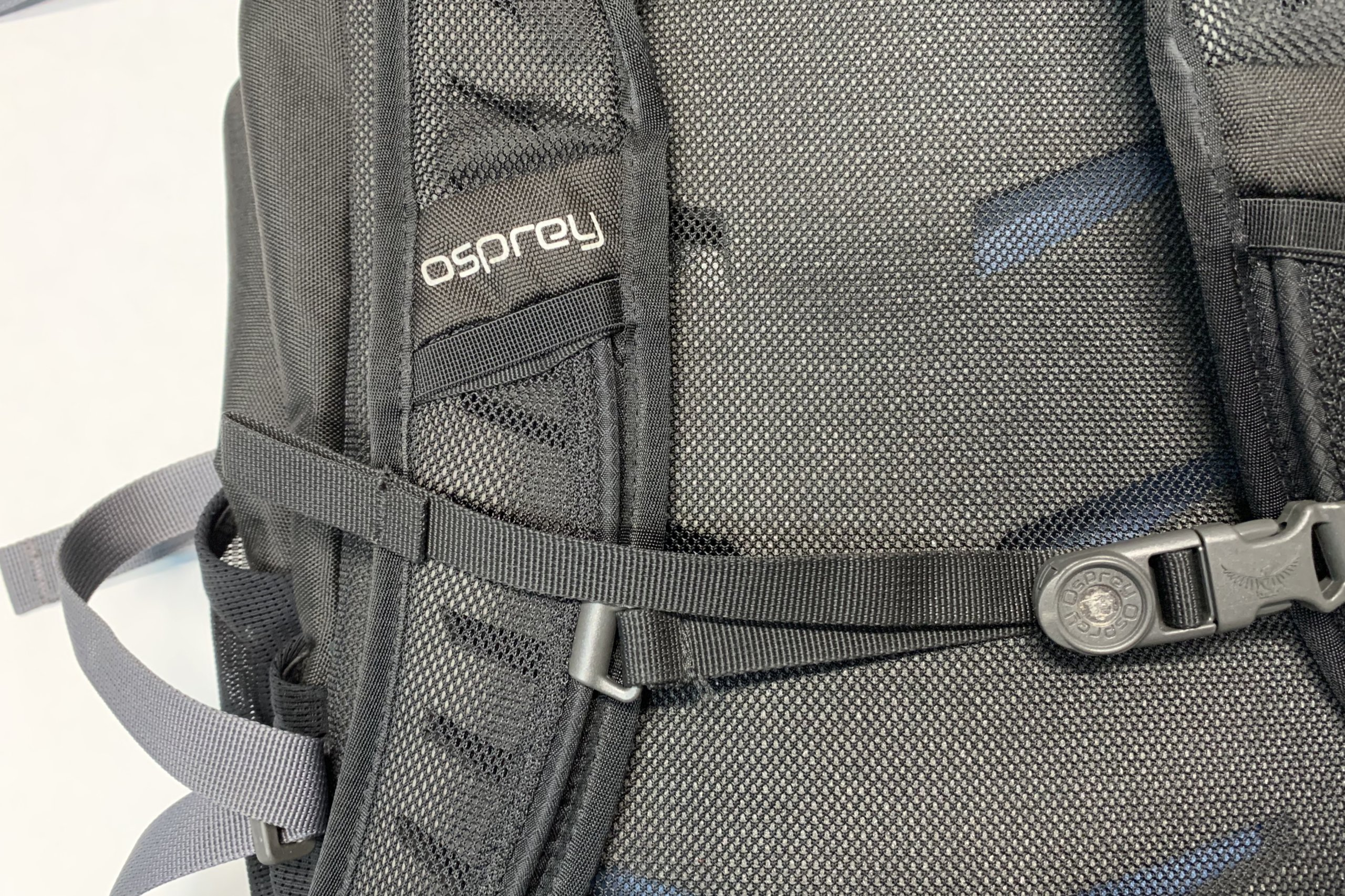 Osprey bag