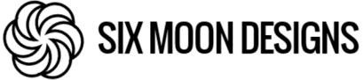 six moon designs logo