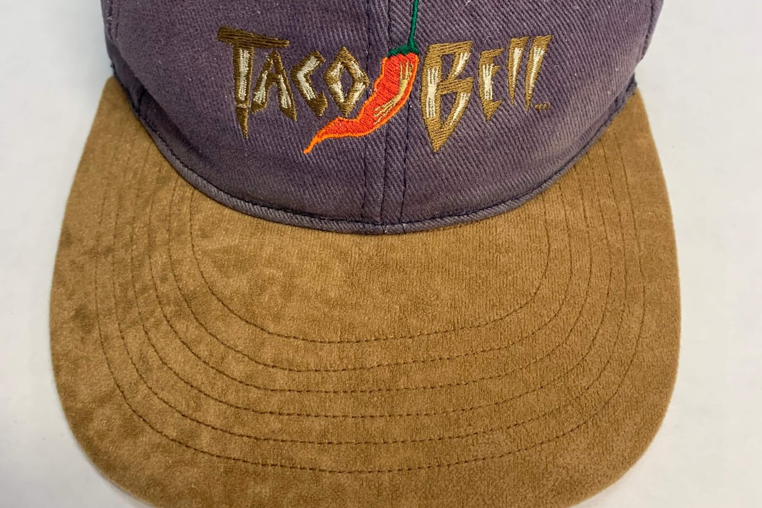 Ball cap brim replacement